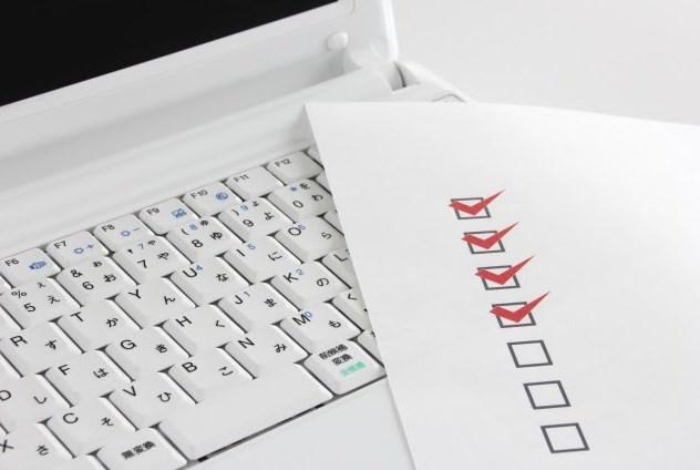 名刺をネット注文する際の注意点