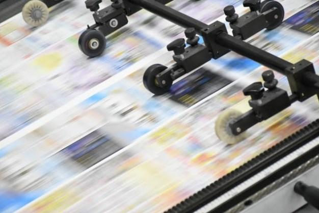 5.印刷会社に名刺を発注する