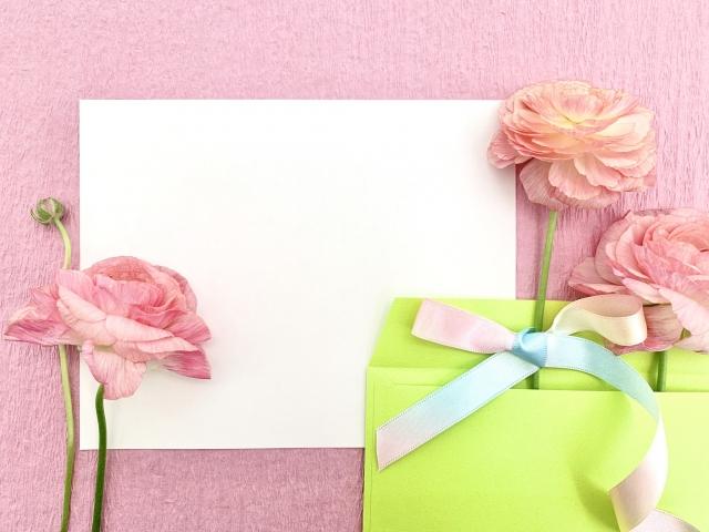 花言葉から見るビジネス名刺にふさわしい花7選