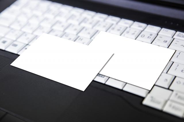 【Microsoft Word】ワードを使って名刺デザインを無料で作ってみよう!